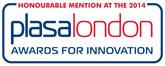Plasa Awards For Innovation